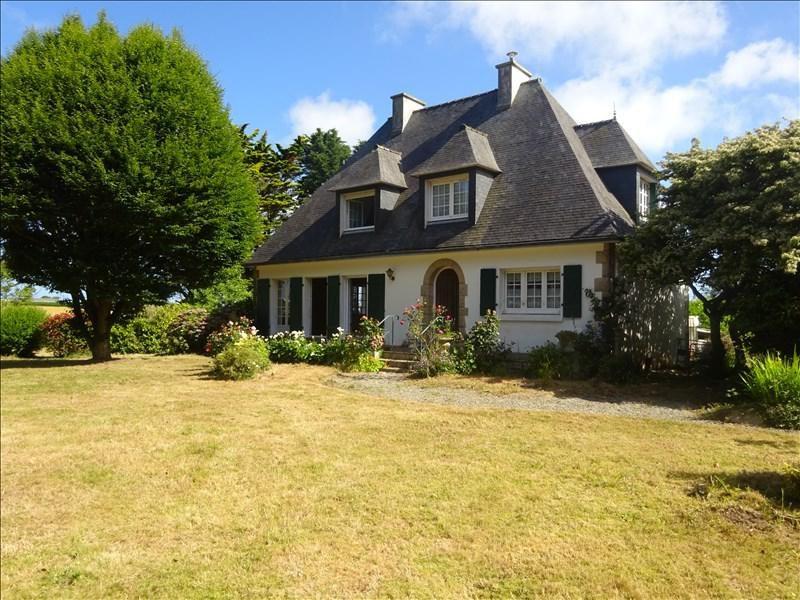 Sale house / villa Plouguerneau 194000€ - Picture 2