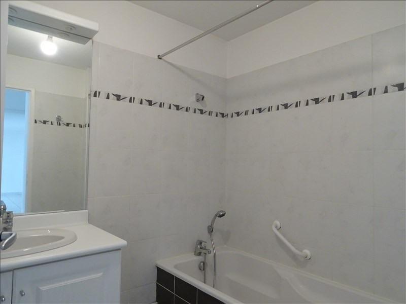 Sale apartment Sete 148000€ - Picture 4