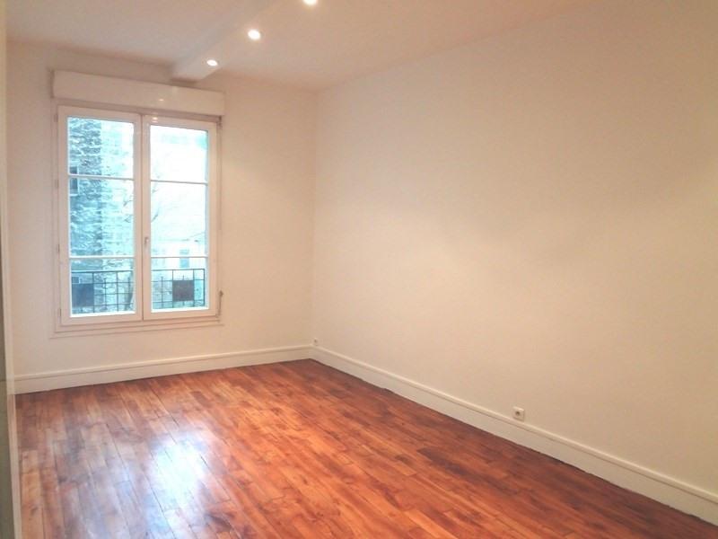 Location appartement Boulogne billancourt 1030€ CC - Photo 1
