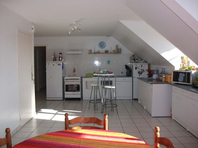 Rental apartment Chemere 625€ CC - Picture 2