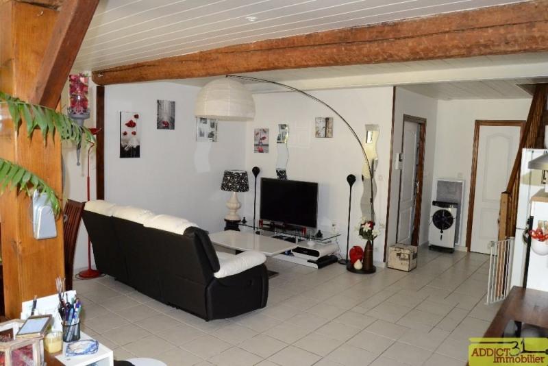 Vente maison / villa Saint-sulpice-la-pointe 189000€ - Photo 3