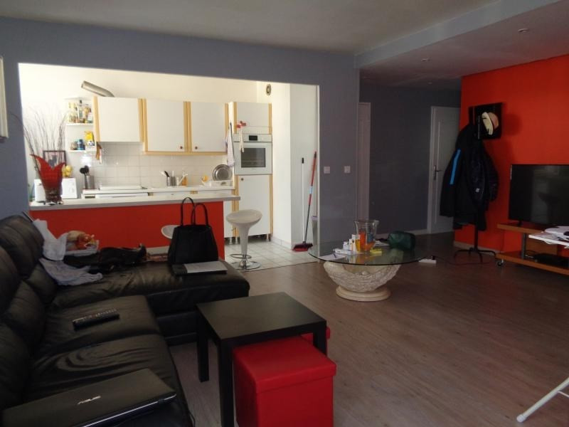 Vente appartement Chennevieres sur marne 203000€ - Photo 1