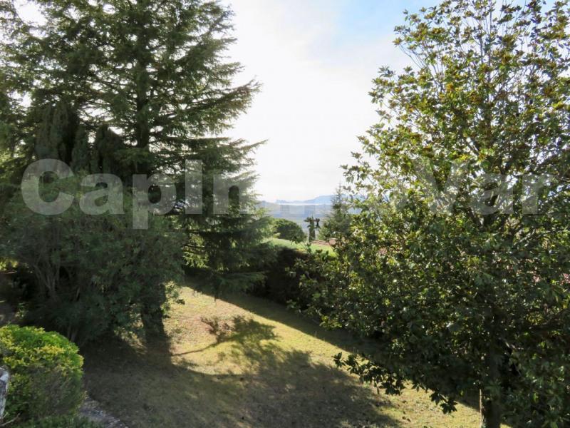 Deluxe sale house / villa Le beausset 595000€ - Picture 11