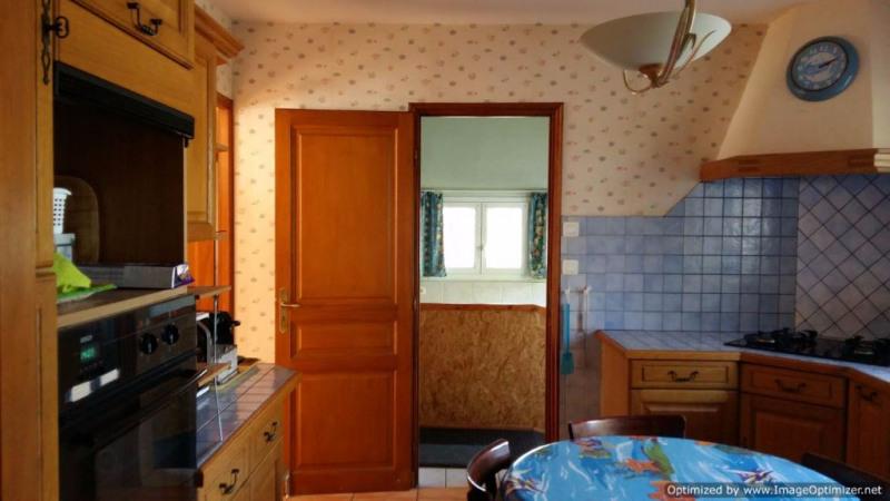 Venta  casa Bram 265000€ - Fotografía 6