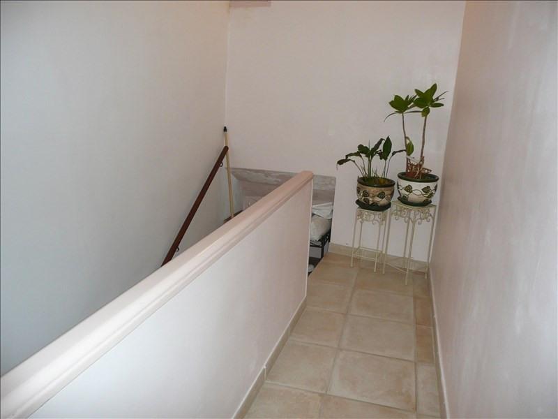 Vente maison / villa Beaumes de venise 186000€ - Photo 10