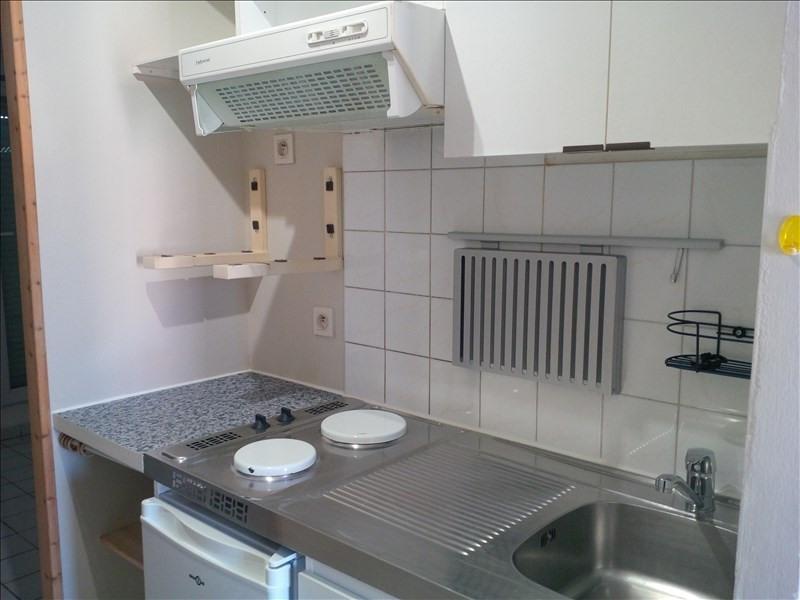Investment property apartment Salon de provence 59000€ - Picture 5
