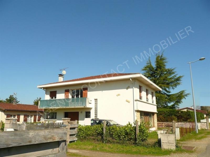 Investment property house / villa Villeneuve de marsan 129000€ - Picture 2