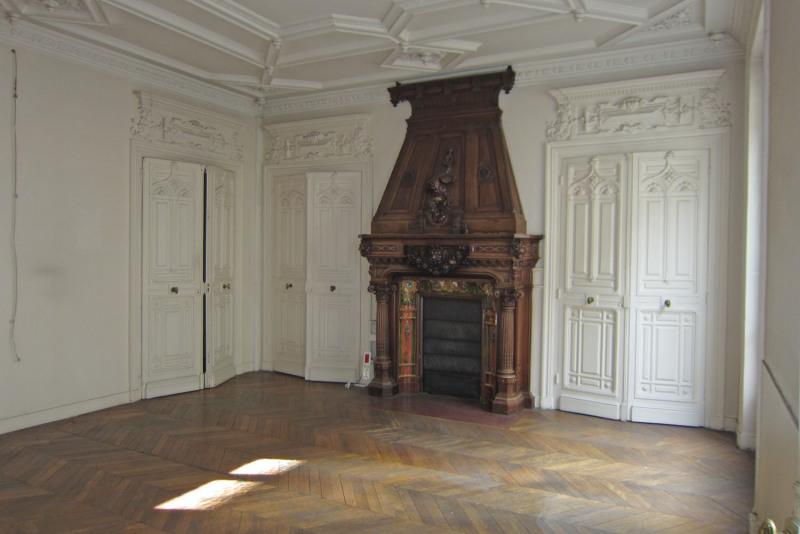 Rental office Paris 10ème 3583€ HC - Picture 2