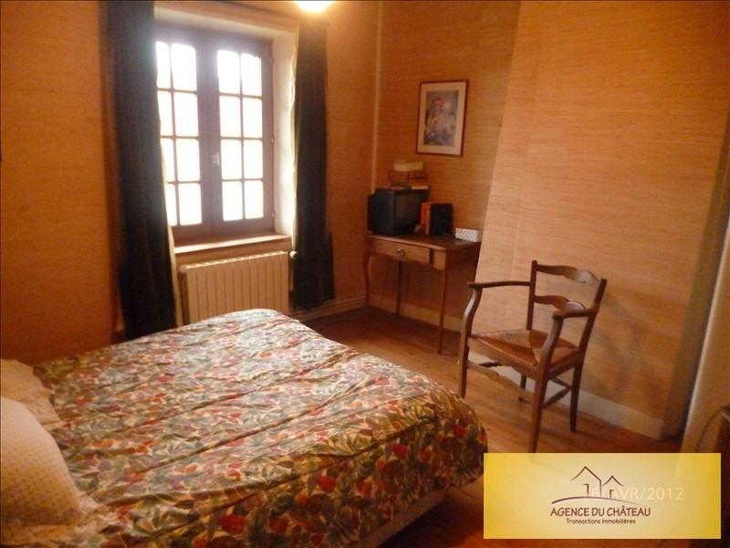 Vente maison / villa La villeneuve en chevrie 415000€ - Photo 6