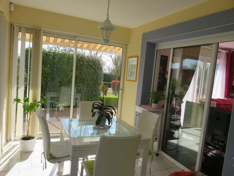 Venta  casa Alençon 261000€ - Fotografía 5
