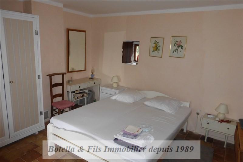 Vendita casa Goudargues 262150€ - Fotografia 7