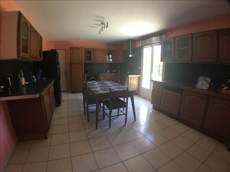 Vente maison / villa Moneteau 222000€ - Photo 3