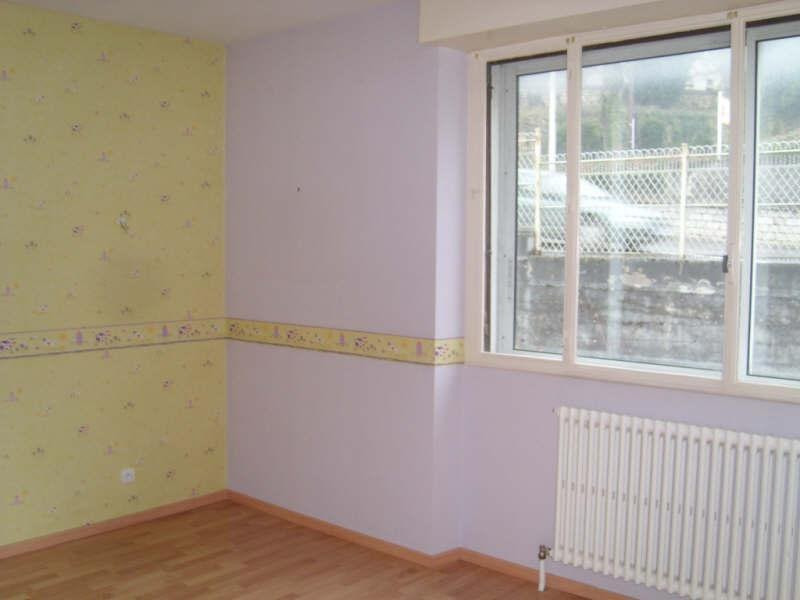 Rental house / villa Angoulême 934€ CC - Picture 6