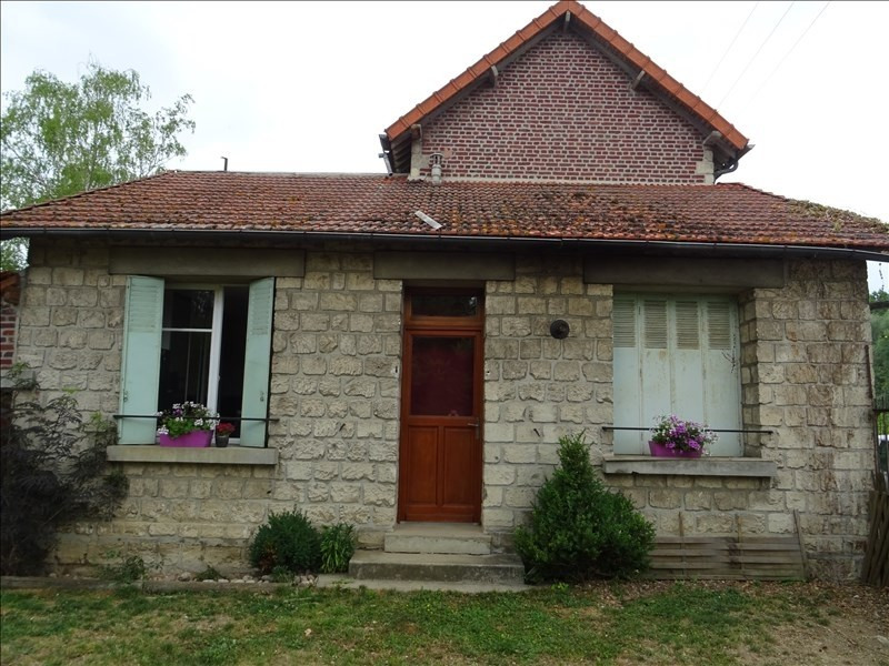 Sale house / villa Venizel 135000€ - Picture 5