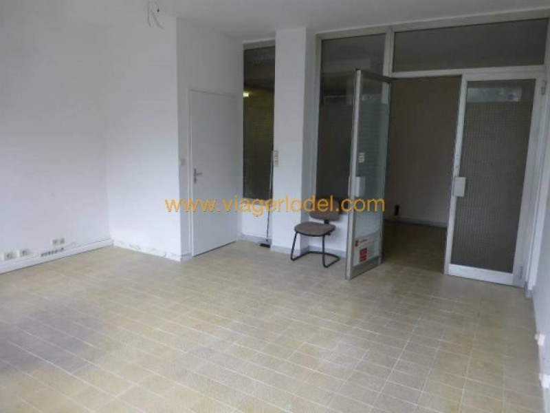 Viager local commercial Nice 31 500€ - Photo 3