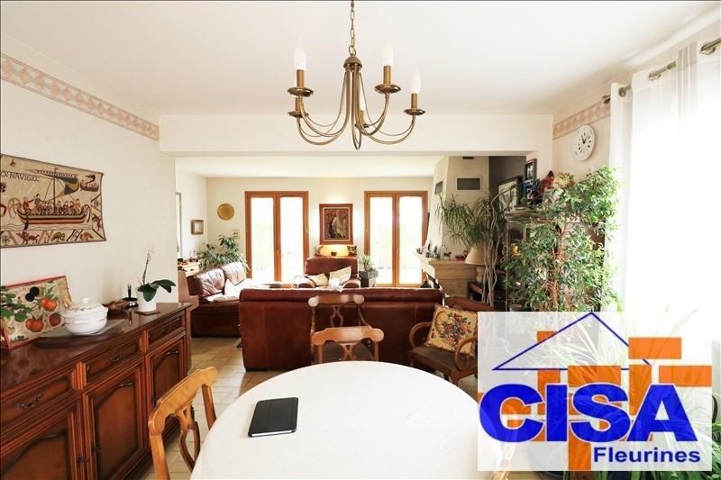 Sale house / villa Pont ste maxence 260000€ - Picture 4