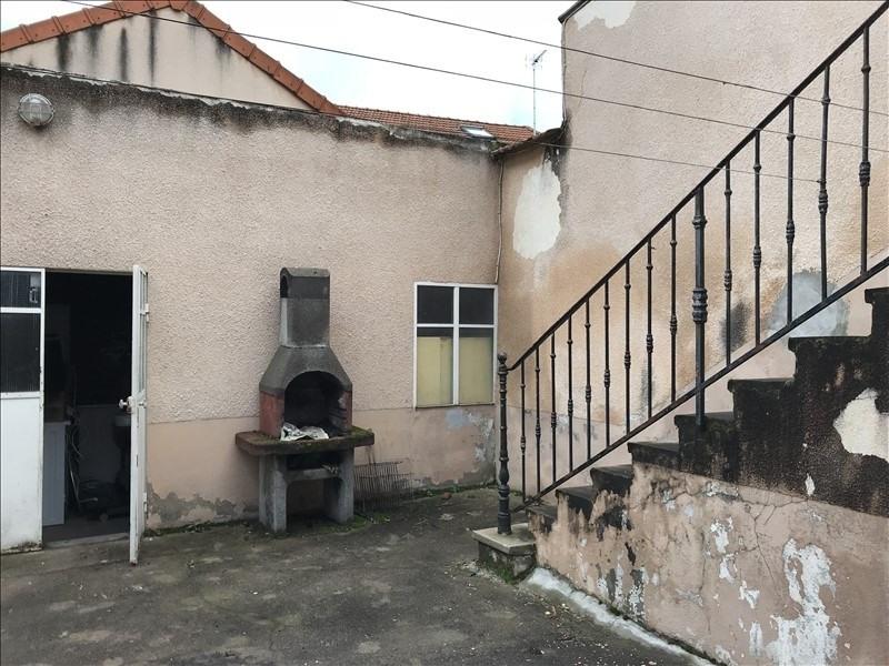 Sale building Roanne 95000€ - Picture 3