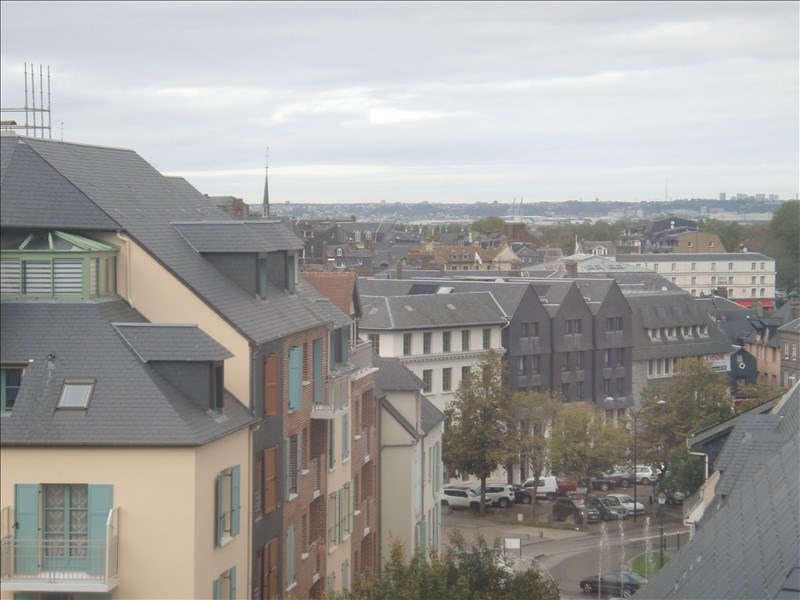 Sale apartment Honfleur 108 000€ - Picture 6