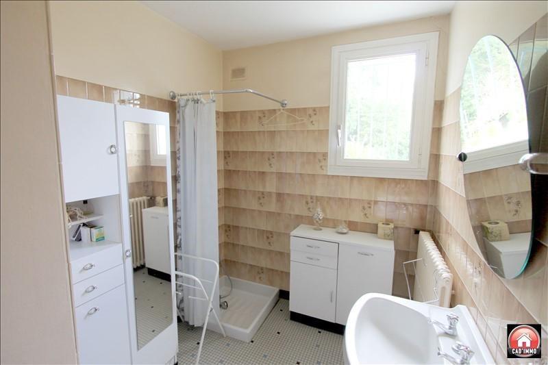 Sale house / villa Mouleydier 119000€ - Picture 4