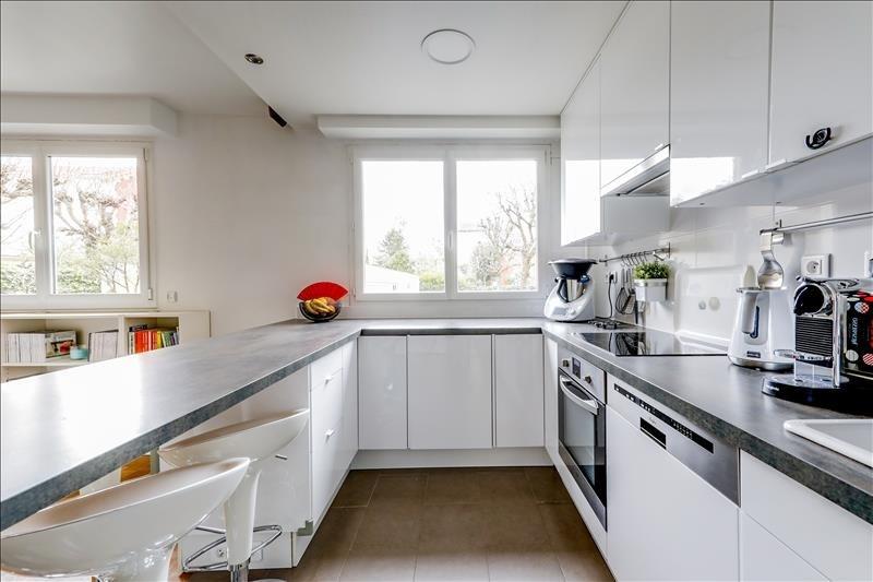 Vente appartement Asnieres sur seine 439000€ - Photo 2
