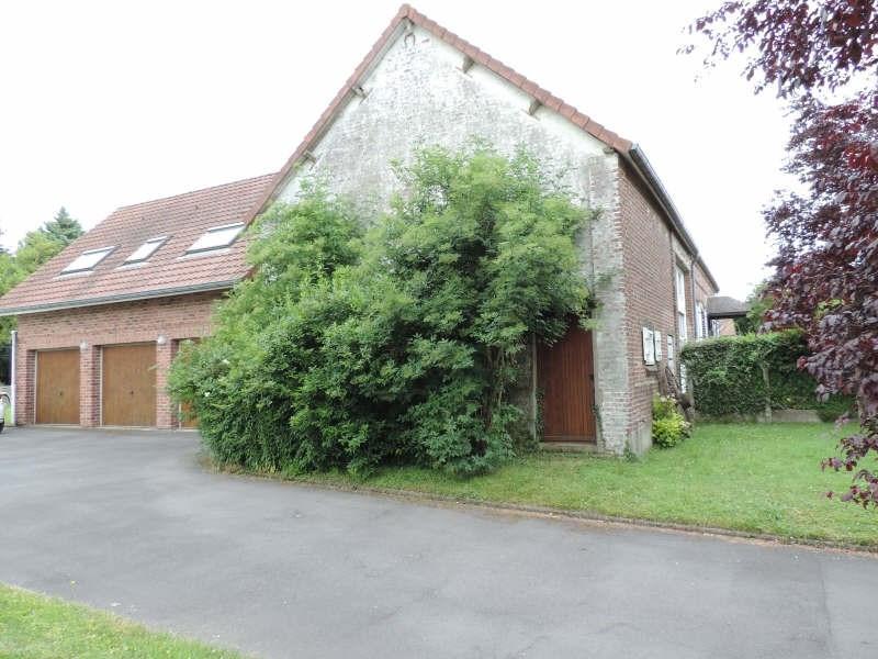 Revenda casa Arras 367500€ - Fotografia 3
