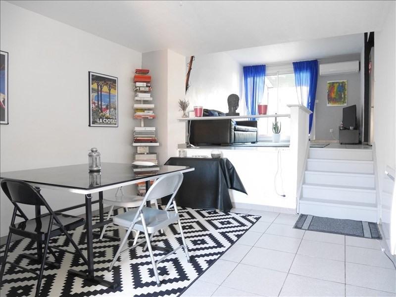 Sale house / villa Rousset 309900€ - Picture 1