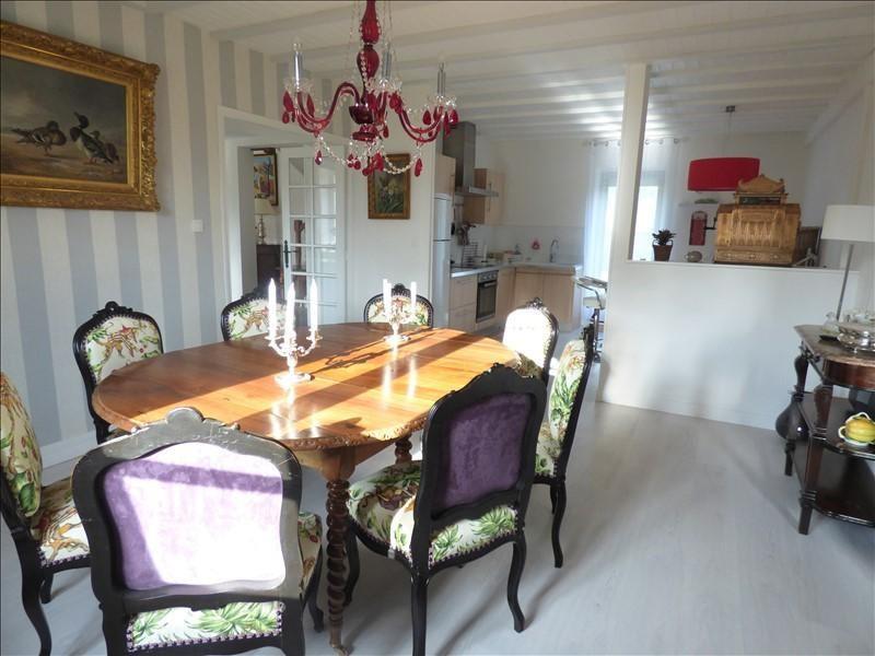 Vente maison / villa Verneuil en bourbonnais 215000€ - Photo 4
