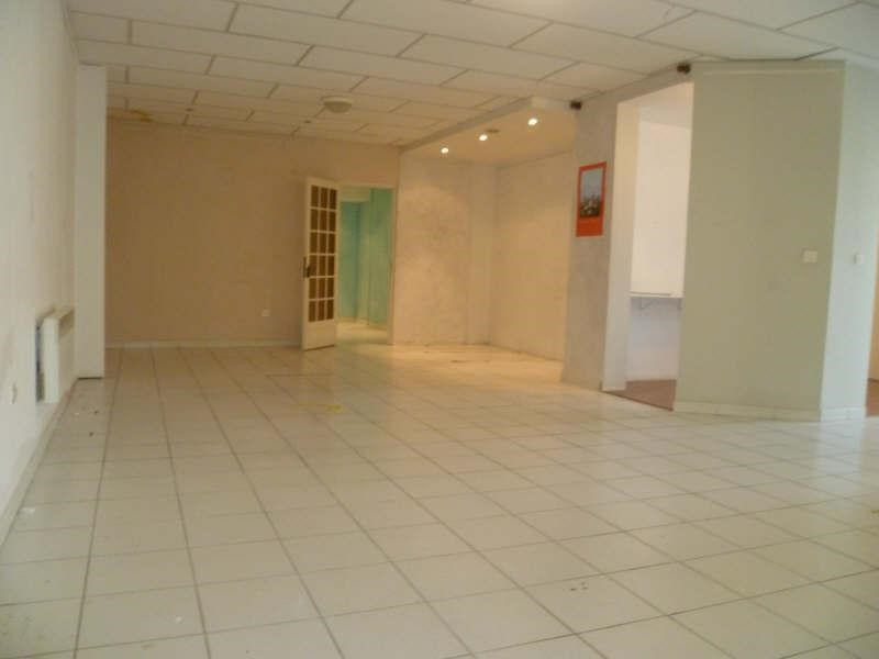 Location local commercial Carpentras 600€ +CH/ HT - Photo 3