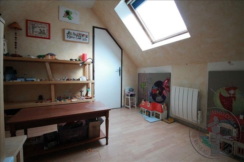 Vente maison / villa St arnoult en yvelines 248000€ - Photo 11
