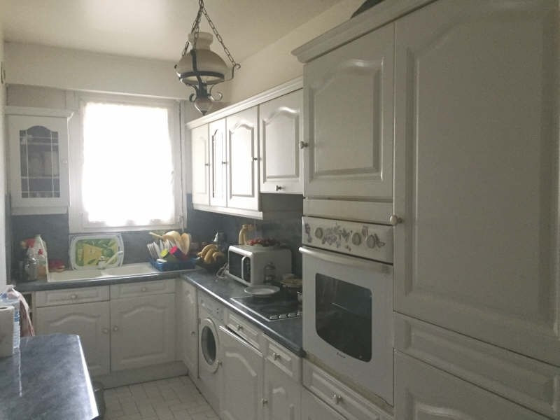 Sale apartment Colombes 335000€ - Picture 3