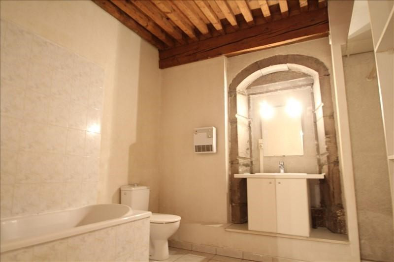 Vente appartement Chambery 87500€ - Photo 2