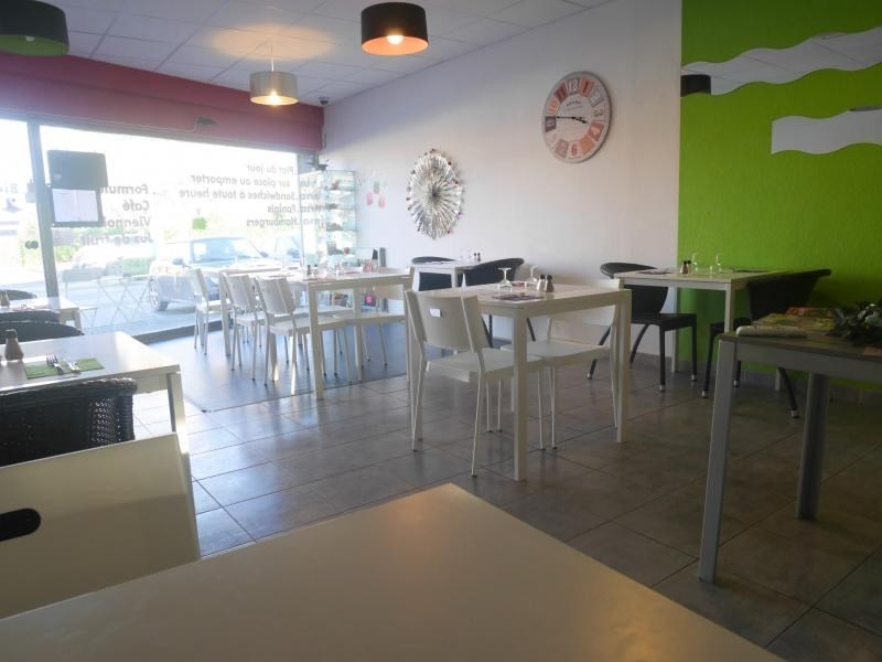 Commercial property sale shop Douvaine 56 000€ - Picture 2