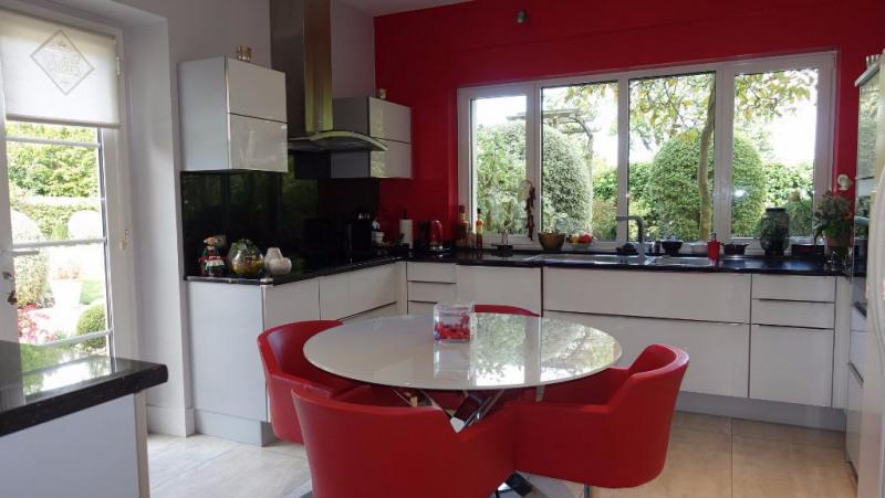 Deluxe sale house / villa Lagord 1470000€ - Picture 12