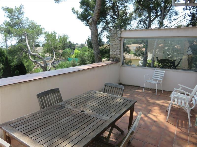 Vente maison / villa Bandol 485000€ - Photo 4