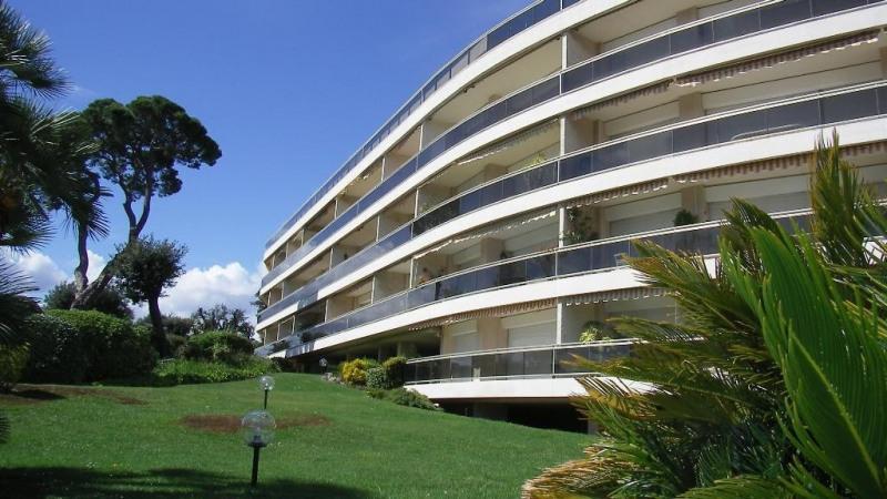 Location appartement Cap d'antibes 2080€ CC - Photo 1