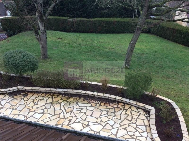 Sale house / villa Spay 249100€ - Picture 4