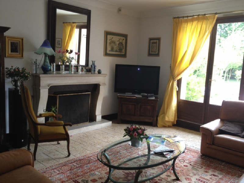 Sale house / villa Mignaloux beauvoir 398000€ - Picture 5