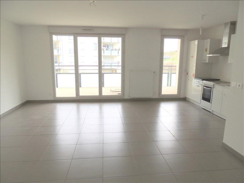 Vente appartement Ferney voltaire 425 000€ - Photo 2