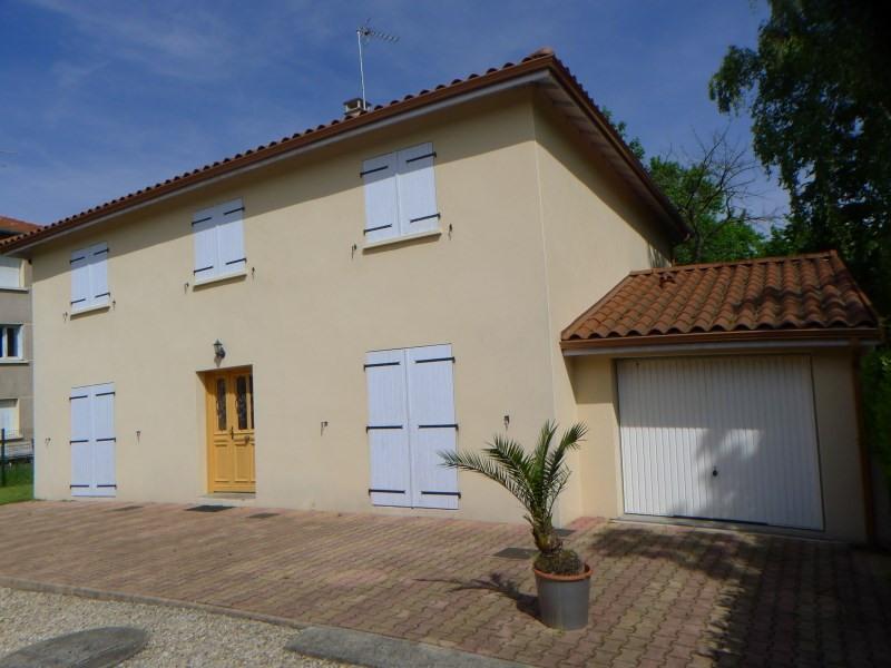 Locação casa Oullins 1785€ CC - Fotografia 5