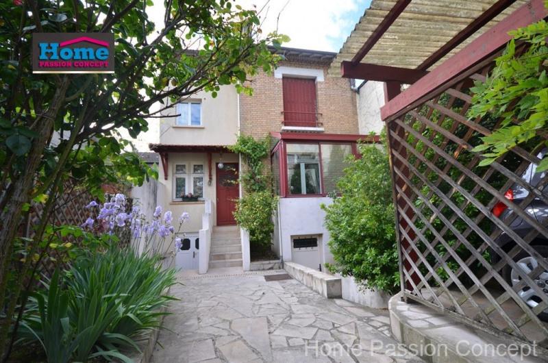 Vente maison / villa Nanterre 1039000€ - Photo 1