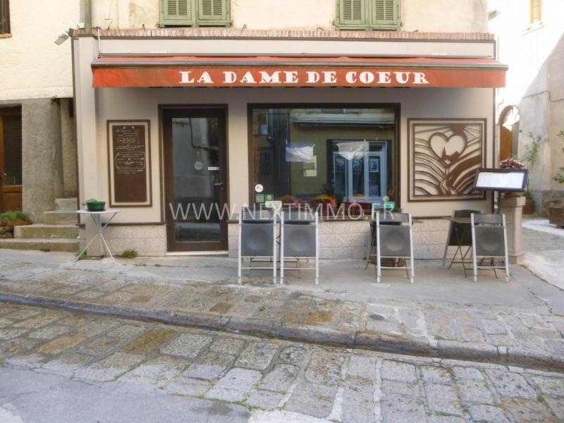 Venta  tienda Saint-martin-vésubie 200000€ - Fotografía 14