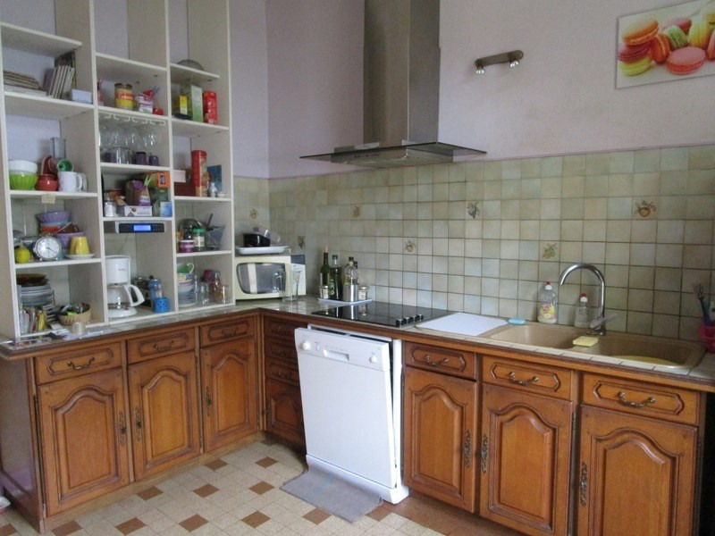 Sale house / villa Mussidan 144 000€ - Picture 5