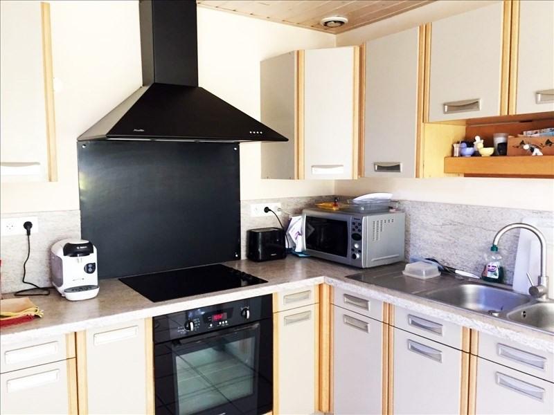 Sale house / villa Cranves sales 440000€ - Picture 3