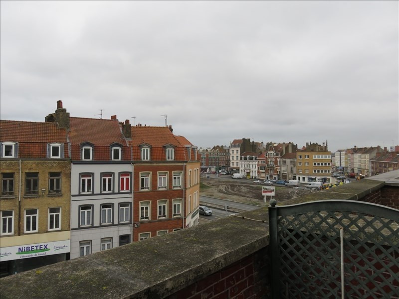 Vente appartement Dunkerque 54 000€ - Photo 6