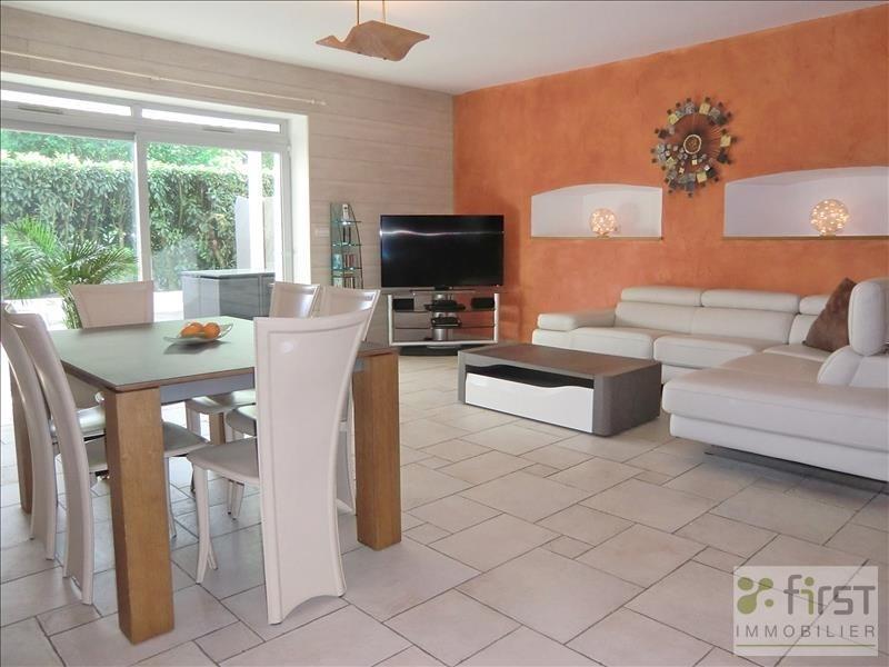 Vendita casa Tresserve 545000€ - Fotografia 2