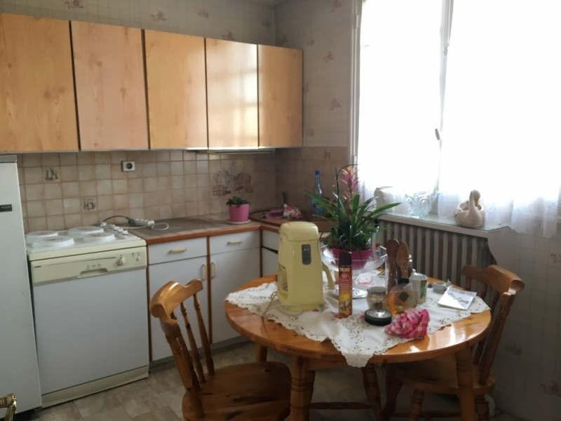 Vente maison / villa Montesson 385000€ - Photo 3