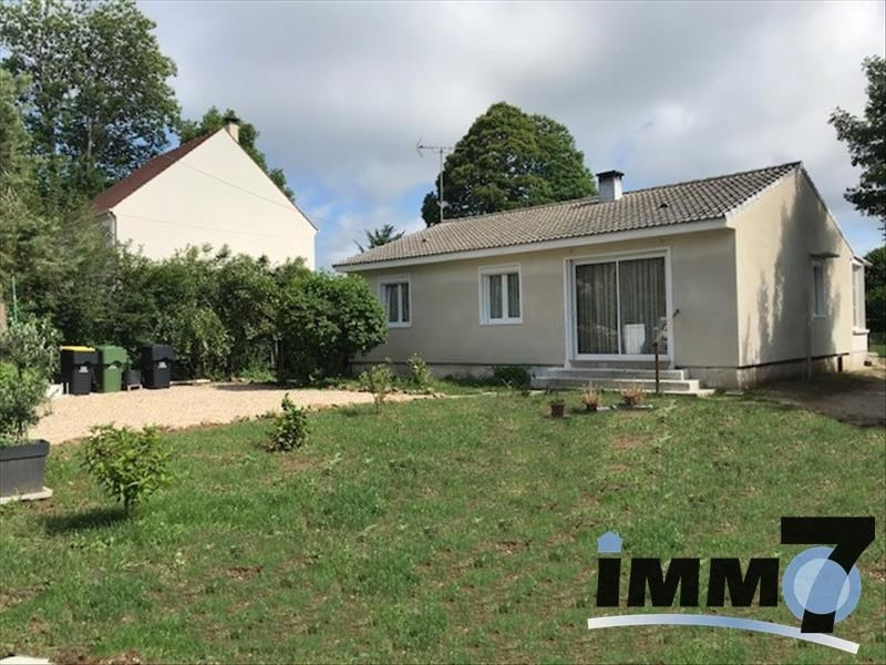 Sale house / villa La ferte sous jouarre 219 000€ - Picture 1