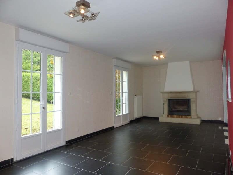Vente de prestige maison / villa St florentin 139500€ - Photo 3