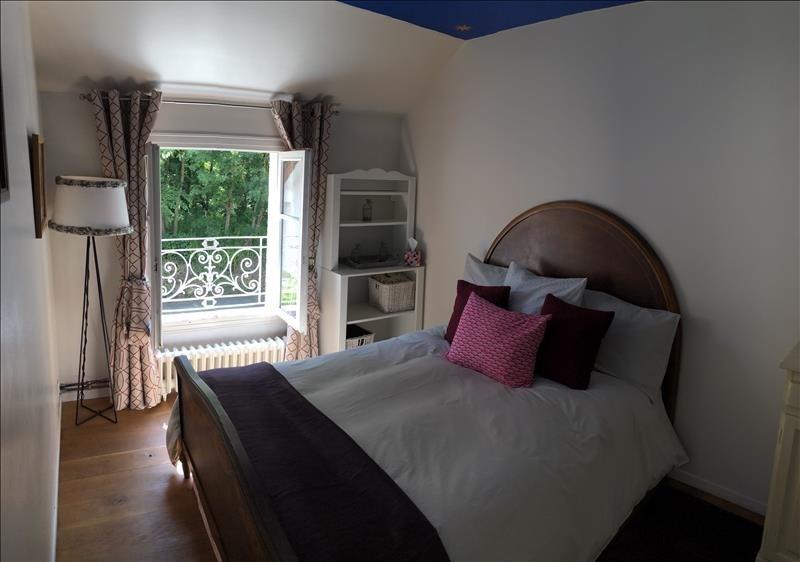 Vente maison / villa Orgeval 700000€ - Photo 8