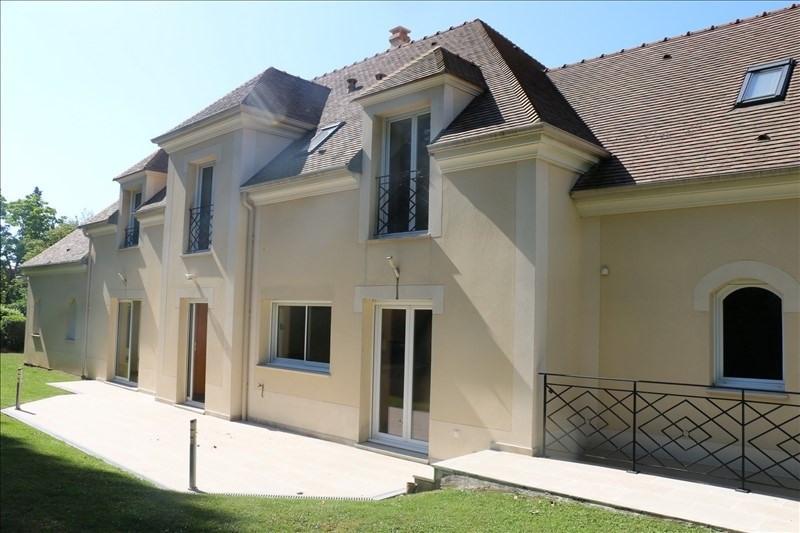 Deluxe sale house / villa St nom la breteche 1175000€ - Picture 2
